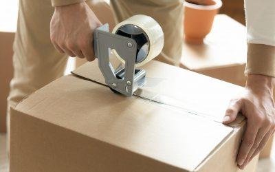 Consigli per imballare e spedire un pacco