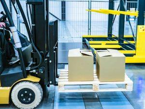Un partner sicuro per la tua logistica outsourcing | CENTRO LOGISTICO