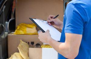 Spedizioni ordinarie pacchi | CENTRO LOGISTICO